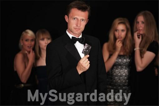 Serwis randkowy Sugar Daddies