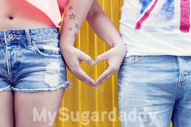 serce- symbol miłości