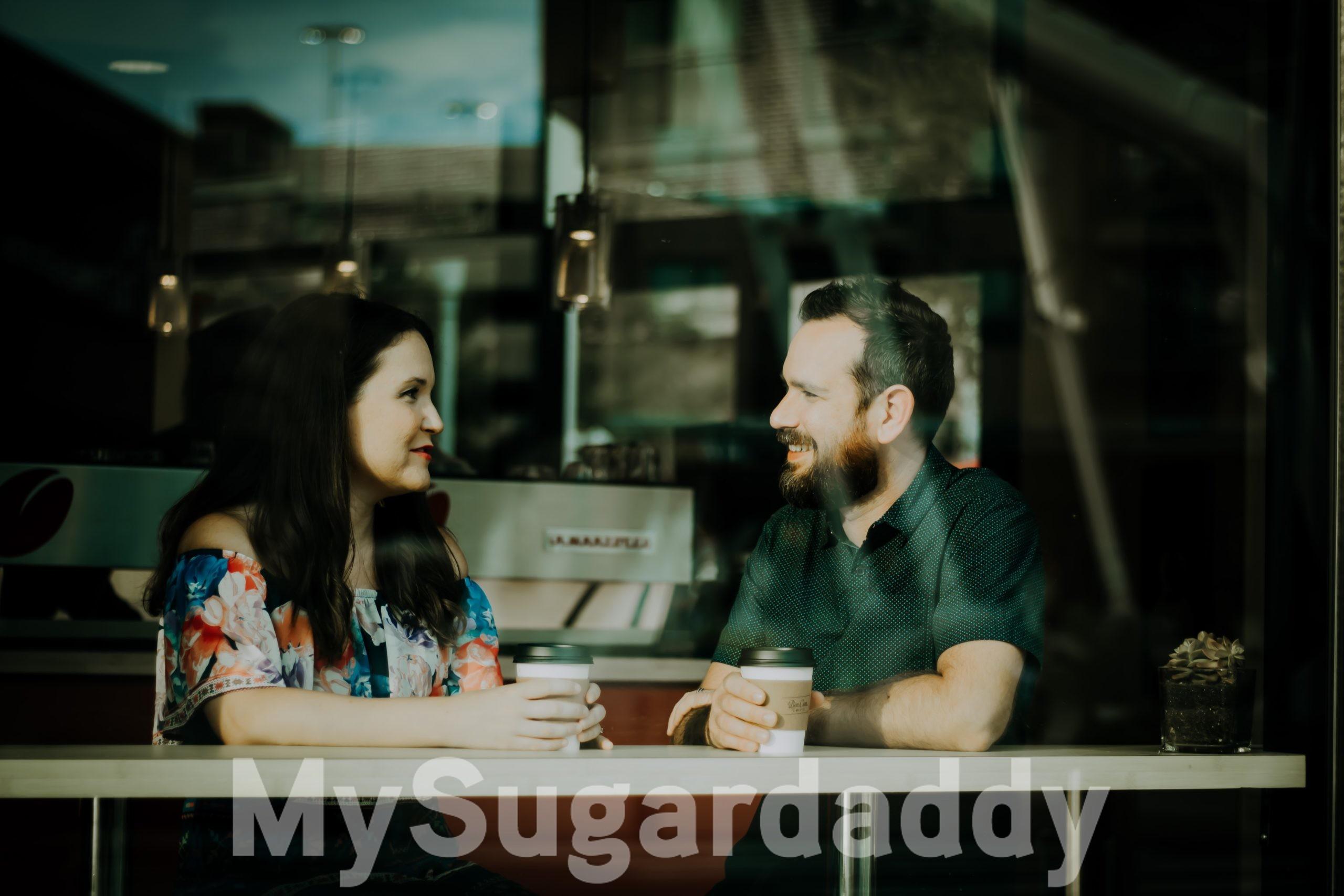 Etykieta randkowa dla Sugar Babys