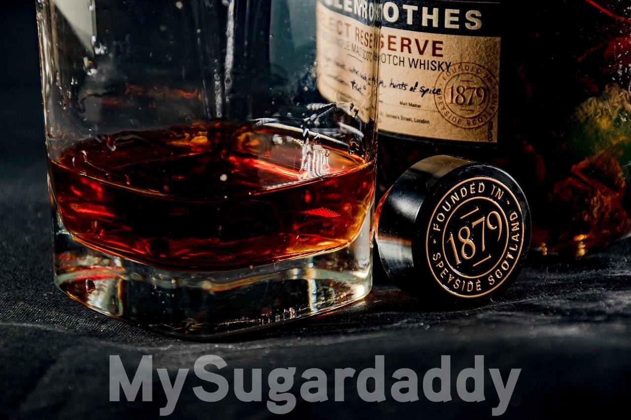 Whisky- dobry czas na inwestycje