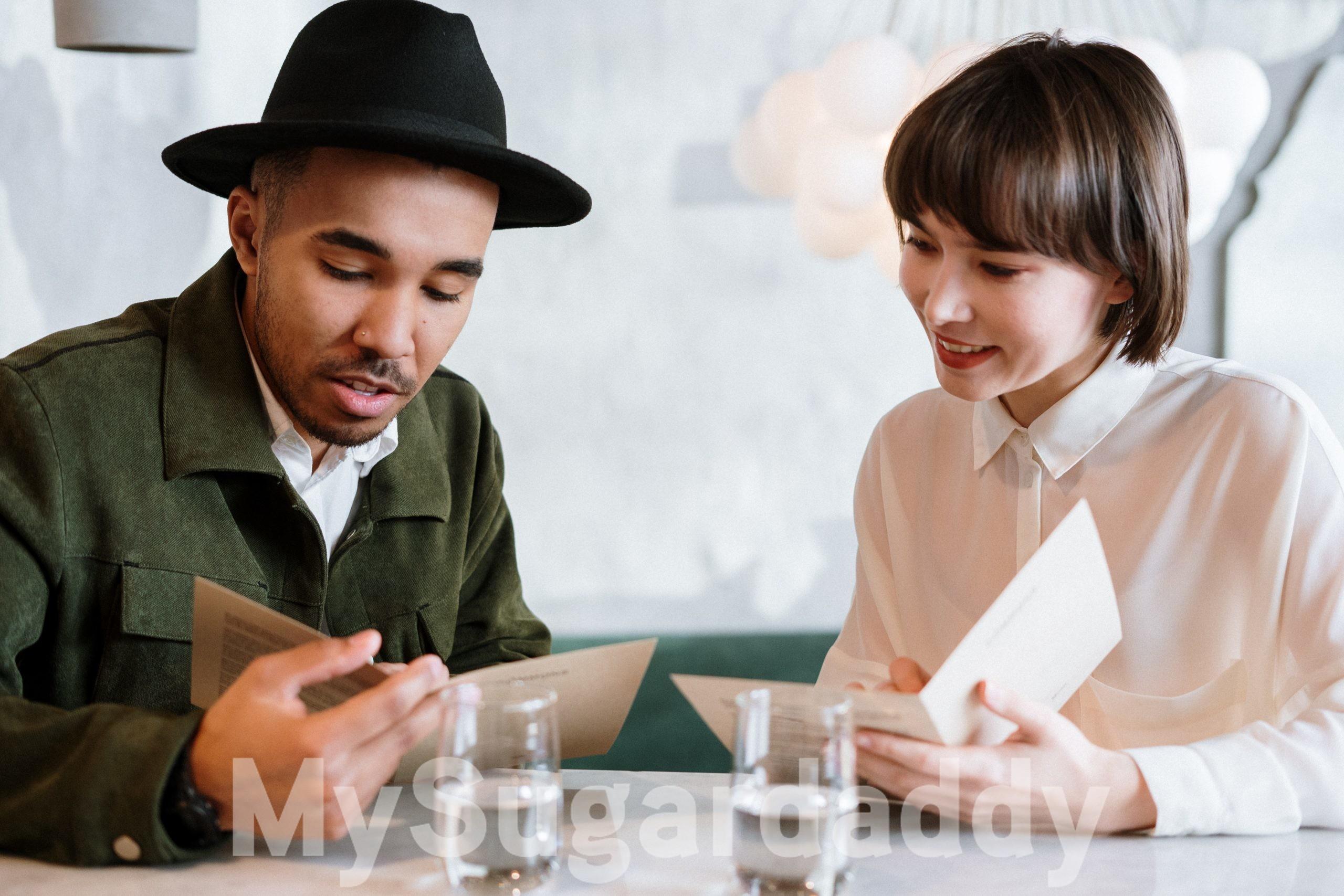 Bezpieczne randki online